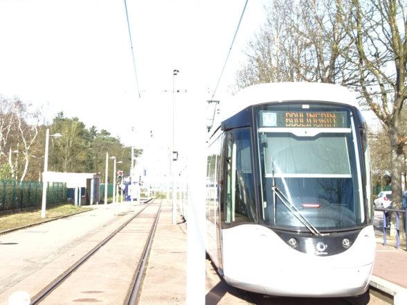 Installations « LAC » du métro de ROUEN