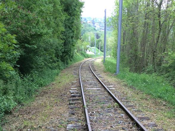 Train de la Mure – MOA EDEIS
